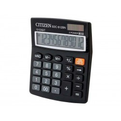 Citizen kalkulator SDC-812BN