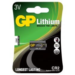 Bateria GP CR2-U1 Foto