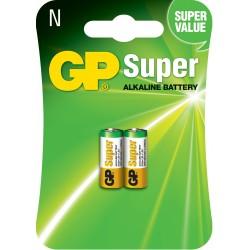 Bateria GP 910A-U2 LR1 Foto