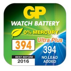 Bateria GP 394