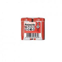 Bateria Panasonic R20RZ/2P