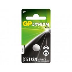 Bateria GP CR 1/3N