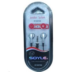 Słuchawki Soyle