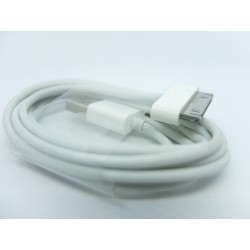 Kabel USB-iPOD 1.5m (mini)