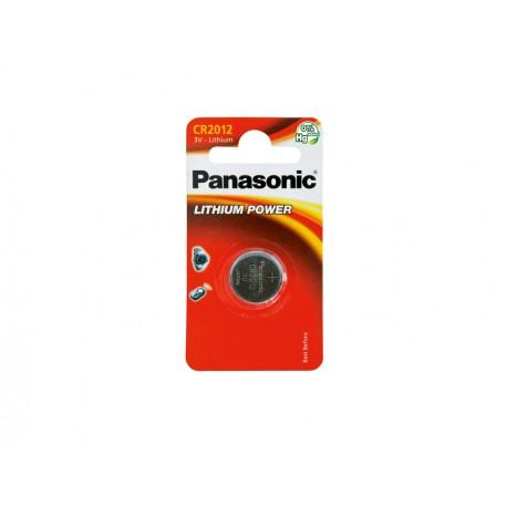 Bateria Panasonic CR 2012/1BP