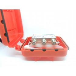 Zwrotnica VHF-UHF LTE ready corab