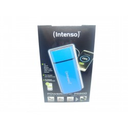 Powerbank Intenso 5200mAh