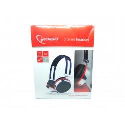 Słuchawki Gembird MHS-903 + mikrofon