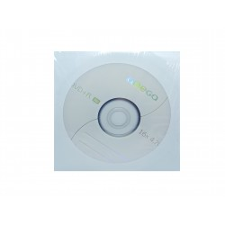 Płyta Omega DVD+R koperta
