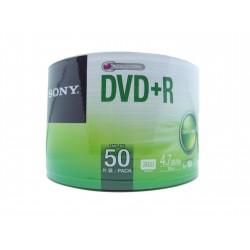 Płyta Sony DVD+R spindel