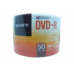 Płyta Sony DVD-R spindel (x50)