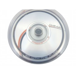 Płyta Omega CD-RW Cake 10