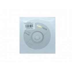 Płyta Omega CD-R koperta (52x)