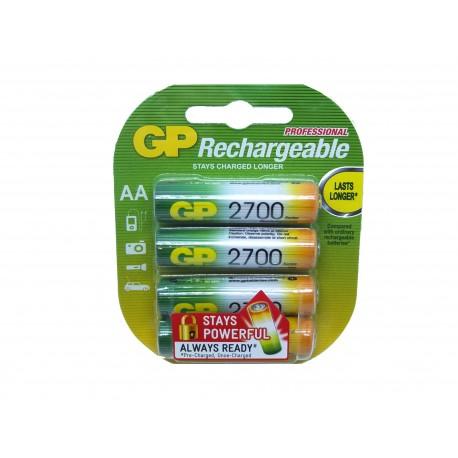 Akumulator GP R6 2700mAh 270AAHC-UC4 (BLISTER)