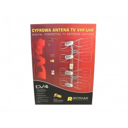Antena DV-4/35