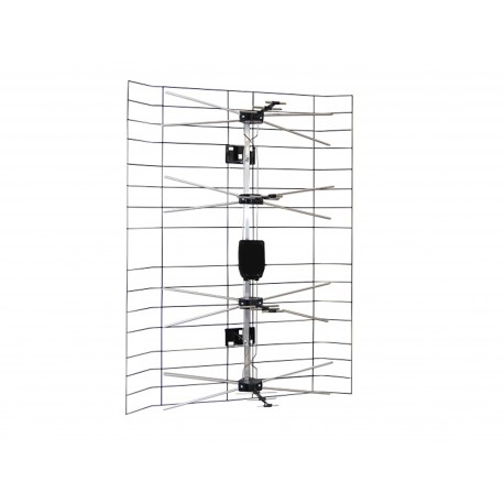 Antena szerokopasmowa - komplet ASP