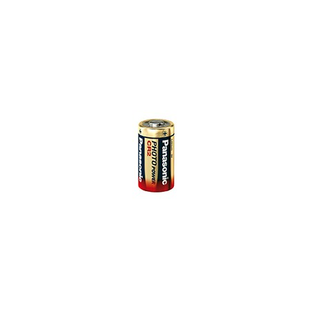 Bateria Panasonic CR2/1BP