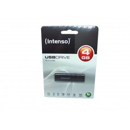 Pendrive Intenso USB 2.0 4GB
