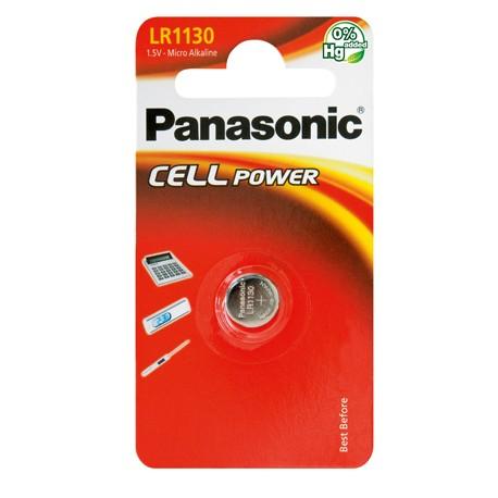 Bateria Panasonic LR 1130/1BP