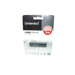Pendrive Intenso USB 2.0 64GB