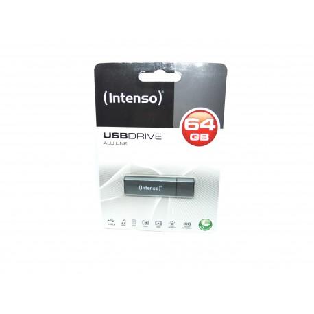 Pendrive Intenso USB 2.0 64GB