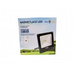 Eko naświetlacz LED 50W bez czujnika
