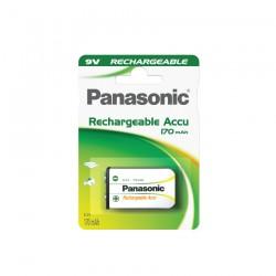 Akumulator Panasonic P22/1B 170 (HHR-9SRE/1B)