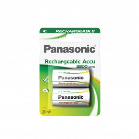 Akumulator Panasonic P20/2B 2800
