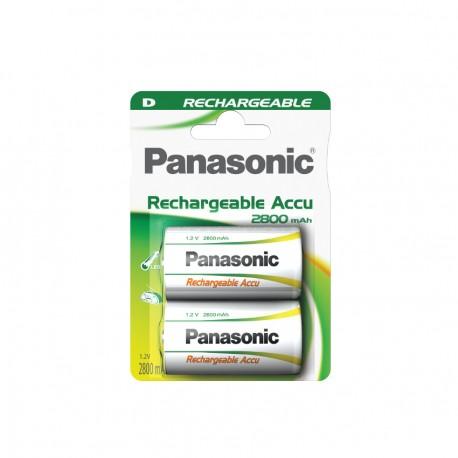 Akumulator Panasonic P14/2B 3000