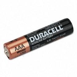 Bateria Duracell LR03