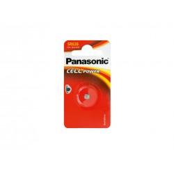 Bateria Panasonic SR 626