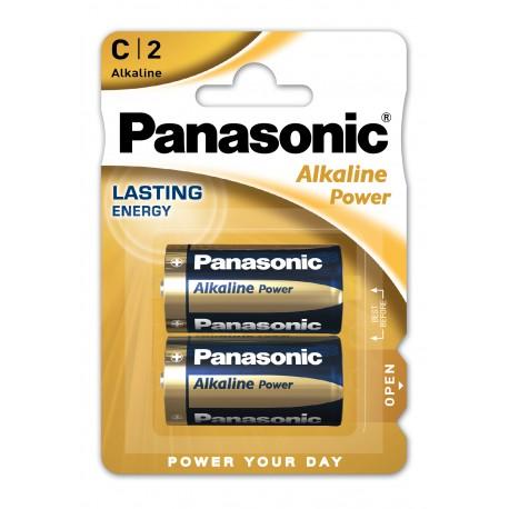 Bateria Panasonic APB LR14APB/2B